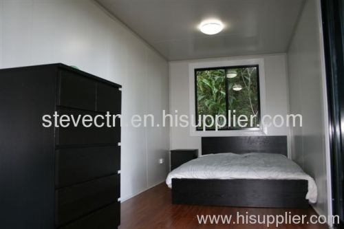 Modular Container Houses - Container Hotels - Container Offices