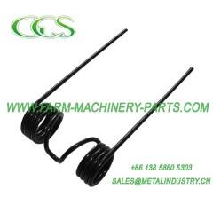 Ford New Holland Owattona grass cutter spring tines 76517 11032354 grass cutter springs