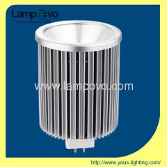 Led lamp lighting 7W MR16 LED COB spotlight