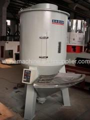 Lifting type stirring dryer