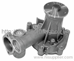 Hyundai Water Pump