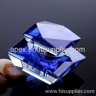 car crystal gift purfume seat auto decorative