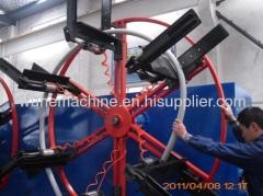 pipe winder