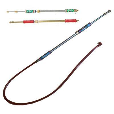 Extension Telescopic sprayer Reciprocate sprayer hose tube