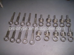 Small batch processing Sheet Metal parts Small batch process