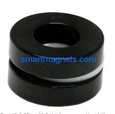 epoxy coating rare earth magnet