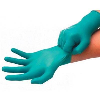 Chemical Resistant Rubber Gloves Agro Glove Protection Glove Buna-N rubber Gloves
