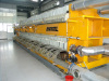 Sesame oil production line of 4-600 T/D