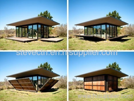 Prefabricated Container houses - container shop - containe offices