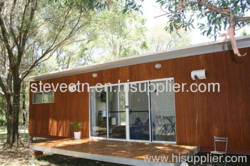 Movable Container Houses - foldable container shops