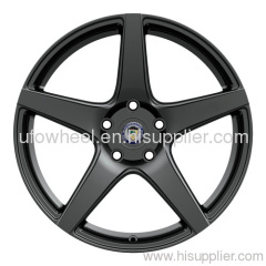 STAGGERED ALLOY WHEEL FAMOUS BRAND