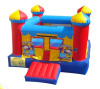 Inflatable Bounce House bouncer castle jumper
