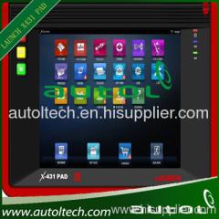 launch x431 pda automotive diagnostic product
