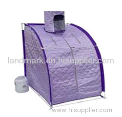 Personal Steam Sauna Bath/ Folding Steam Sauna