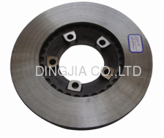 BRAKE DISC FOR HYUNDAI GRACE