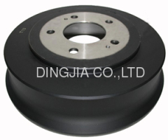 BRAKE DRUM FOR HYUNDAI H100