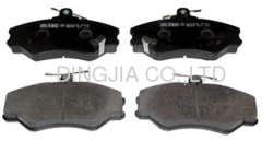 BRAKE PADS FOR HYUNDAI GRACE