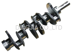 CRANKSHAFT FOR HYUNDAI GRACE