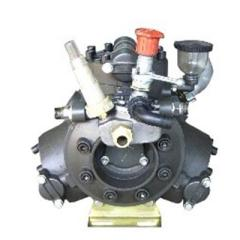 Diaphragm Pumps Diaphragmatic Pump Italy Model Diaphragm membrane pumps boom sprayer copper nozzles