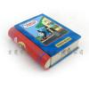 CD DVD packaging, book shaped DVD case, DVD tin holder