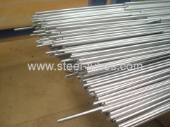 Cold Drawn Welded Precision steel tubes EN10305-2
