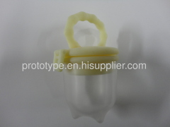 Acrylic prototyping CNC RP SLA machining product design