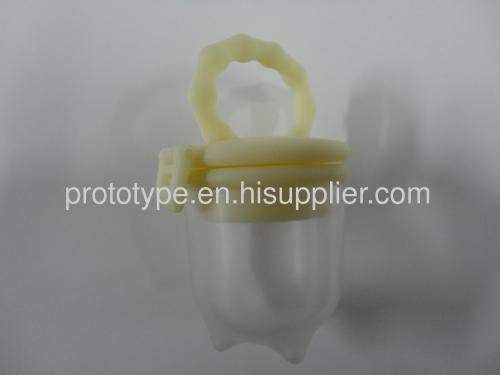 Acrylic prototyping CNC RP SLA machining product design