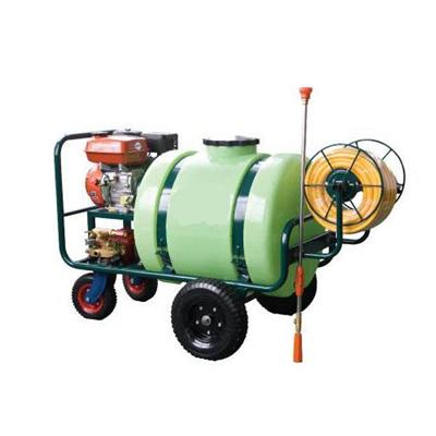 Wheel Sprayers Skid Mount Sprayer trolly carts sprayer