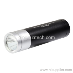 flashlight mobile power source