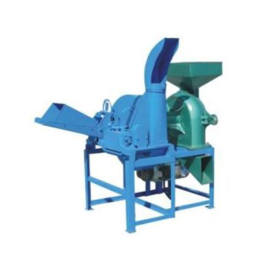 straw cutter crush and cutter machine chaff machine grinding