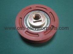 AMD hanger roller Dia 50MM Thickness 14MM