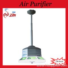 Active Carbon Air Purifier