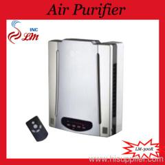 2012 New Design Air Purifier