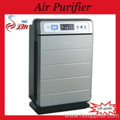 Home Ionic Air Purifiers