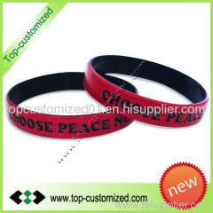 rendy Bracelet silicone
