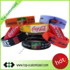 Cusomt silicone wristband for children