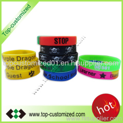 Custom Silicone Band For kids
