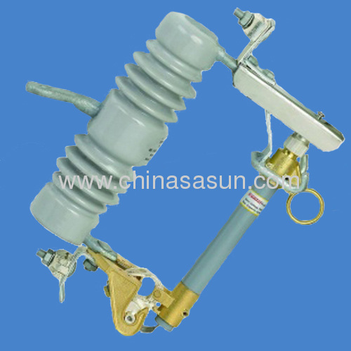 15 kv drop out fuse cutout