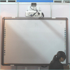 Infrared interactive digital whiteboard for education