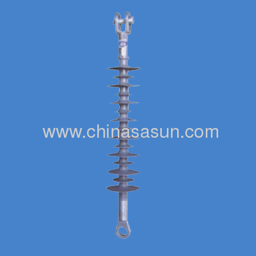 High Voltage Suspension Composite Insulator