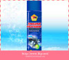 High quality empty tinplate aerosol can engineer cleaner spray
