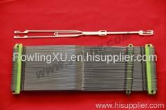 Leno Healds Textiles Spare Parts