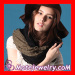 Knitted Shawls Stoles And Scarves
