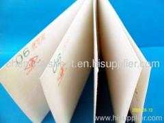 Nonwoven Toe Puff & Counter Material