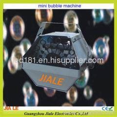 bubble machine mini bubble machine stage bubble machiine