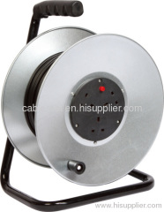 Temporary Power use Cable drums 250V
