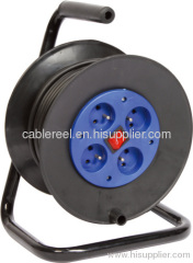 Franch Type Plastic Cable reel