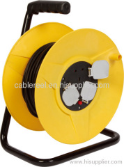 Extension Cord Reel British Type 13amp 230volt From China
