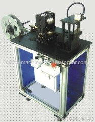 MEAT GRAINDER MOTOR JUICER MOTOR STATOR INSULATION PAPER FORMING AND CUTTING MACHINE