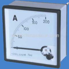 Amper Panel Meter china